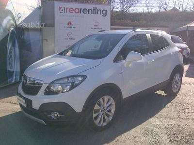 usata Opel Mokka X 1.6 CDTI Ecotec COSMO136CV 4x2 aut. I