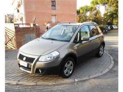 usata Fiat Sedici 1.6 16V 4x4 Dynamic Unico Proprietario