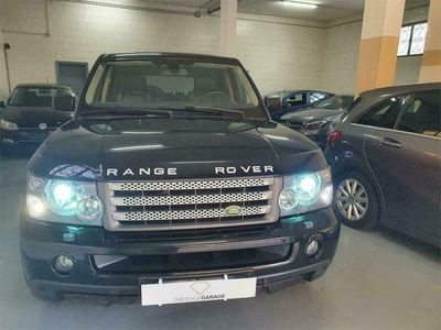 usata Land Rover Range Rover Sport Range Rover Sport 3.6 TDV8 HSE L. Ed. 200