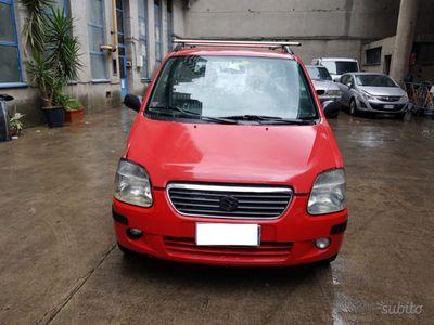 brugt Suzuki Wagon R 1.3 GL km reali unipro KM CERTIF