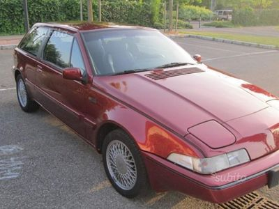 used Volvo 480 gt