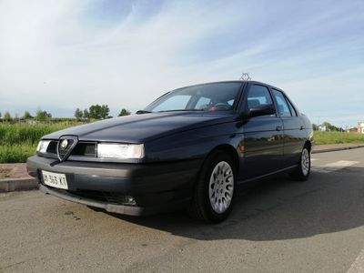 usado Alfa Romeo 155 2.0 Twin Spark 150CV