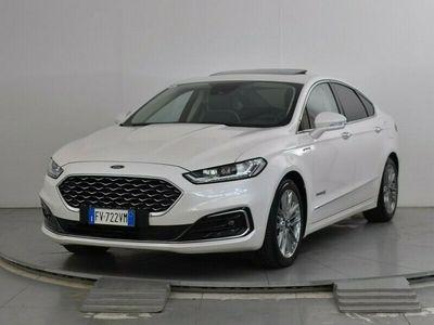 usata Ford Mondeo Hybrid 2.0 187 CV eCVT Vignale 4p.
