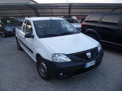 usata Dacia Pick up Up -up 1.6 Gpl(leggi) Usato