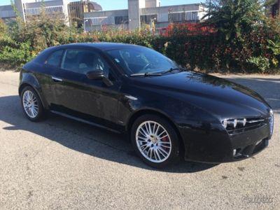 gebraucht Alfa Romeo Brera 2.2 JTS Sky Windows