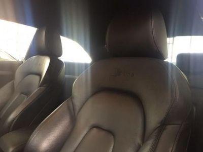 usata Audi Quattro 30TDI