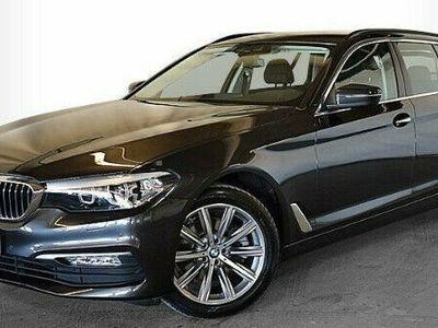 usata BMW 520 D TOURING 190 CV AUT LED TETTO