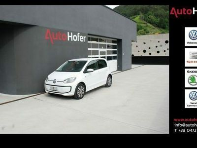 used VW e-up! drive pack plus climatronic elettrica