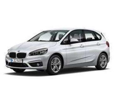 usata BMW 220 Active Tourer Serie 2 Active Tourer i Advantage *CL17*LED*NAVI*PDC*SEDILI RISC*INNOVATION PACK*PACK LUCI* Benzina