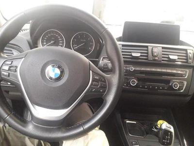 usata BMW 118 Coupé Serie 1 Coupé (E82) 2.0 143CV Futura
