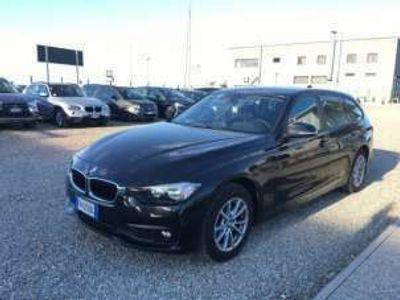 usata BMW 316 Serie 3 (F30/F31) d Business Advantage aut.