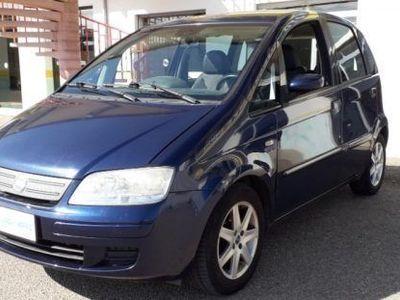usata Fiat Idea 1.3 multijet 16v 90 cv emotion diesel