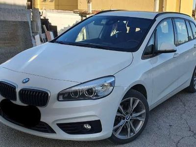 usata BMW 218 sport