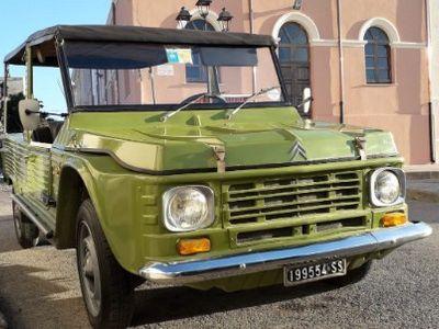 usado Citroën Méhari - 1980