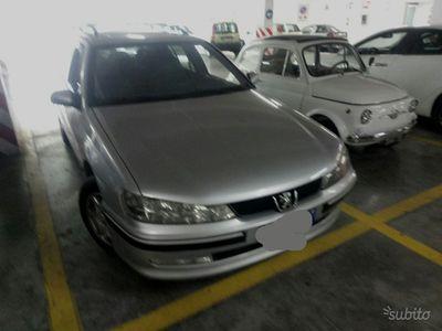 usata Peugeot 406 - 2002