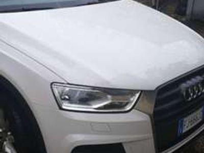 usata Audi Q3 2.0 TDI 150 CV quattro Business