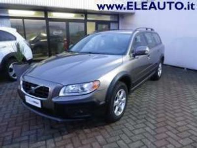 usata Volvo XC70 2.4 d5 awd momentum geartronic *promo 15/05/19 diesel