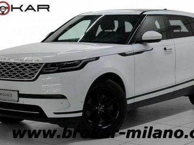 brugt Land Rover Range Rover Velar 3.0 V6 SD6 300 CV SE - Tetto panoramico