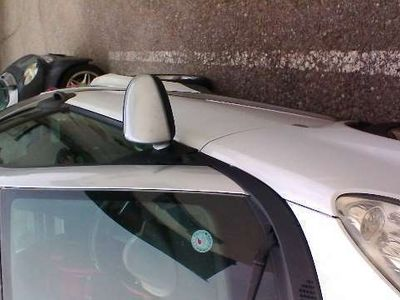 usata Smart ForTwo Cabrio 800 33 kW pulse cdi