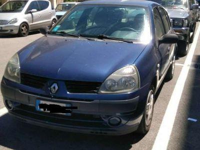 usata Renault Clio 1.2 cat 5 porte Fairway