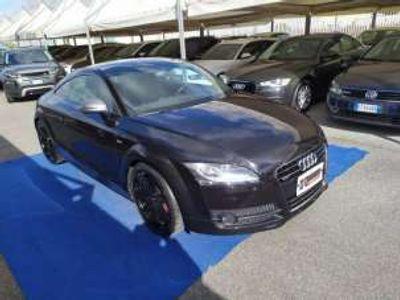 usata Audi TT Coupè Coupè Diesel