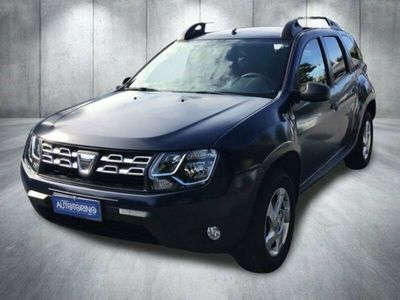 usata Dacia Duster Dister 1.5 dci Ambiance Family 4x2 s&s 110cv
