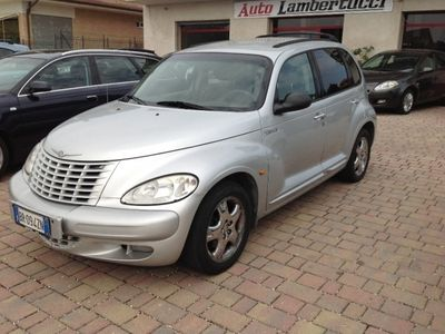 usata Chrysler PT Cruiser 2.0 cat Limited