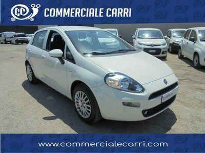 usata Fiat Grande Punto VAN N1 1.3 M-JET 5 PORTE 4 POSTI - 2015
