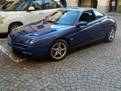 usata Alfa Romeo GTV 2.0i V6 turbo cat