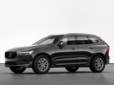 usata Volvo XC60 B4 (d) AWD Geartronic Business