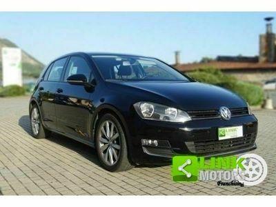 usata VW Golf 1.4 TSI 5P. Highline Bluemotion Technology