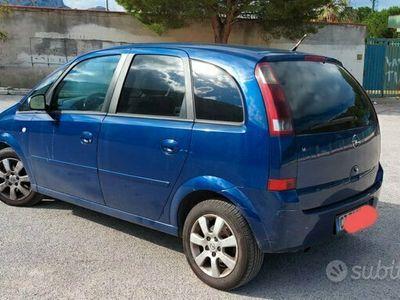 usata Opel Meriva 1ª serie - 2006 turbodiesel
