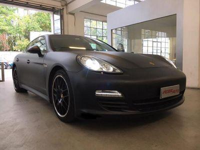 usata Porsche Panamera 3.0 Diesel Platinum Edition