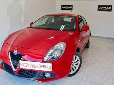 usata Alfa Romeo Alfa 6 Giulietta 1.6 JTDm 120CV EURONAVI/IMP.BOSE/KM 91000 TAGL.