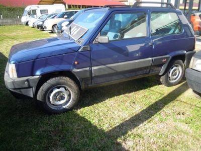 used Fiat 1100 i.e. cat 4x4 Trekking