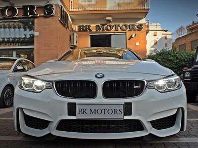 usata BMW M4 Coupé DKG -360°-Head up Display-39.600Km