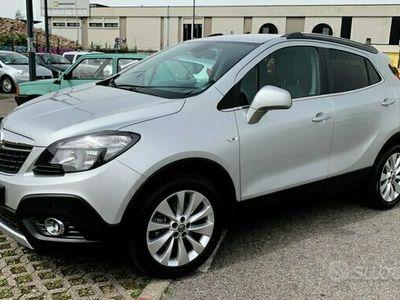 usata Opel Mokka 1.6 CDTI 136 CV Innovation - 2017