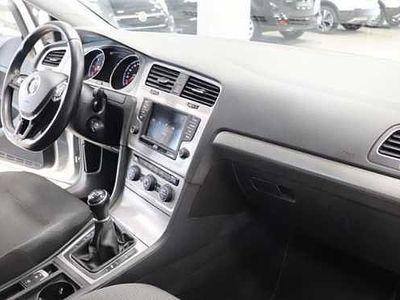 usata VW Golf VII 7ª serie 1.6 TDI 110 CV 5p. Comfortline BlueMotion