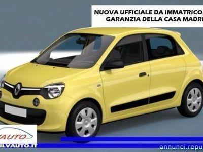 usata Renault Twingo 1.0 SCe Life 69CV - Nuova ufficiale