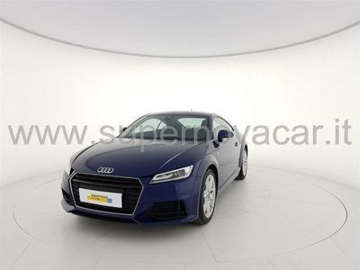 usata Audi TT Coup? 2.0 TFSI