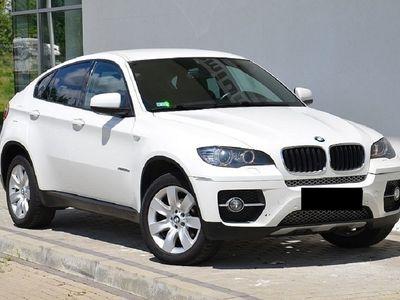 usado BMW X6 X6 X-Drive 30diesel (X-Drive 30diesel)
