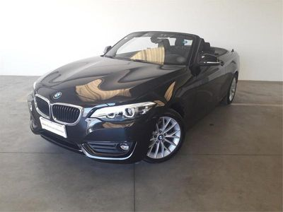 usata BMW 220
