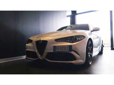 usado Alfa Romeo Giulia (2016) 2.9 T V6 Quadrifoglio