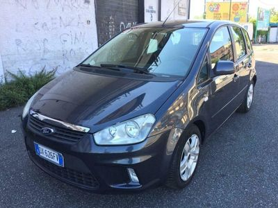 second-hand Ford C-MAX C-Max1.6 TDCi 115 CV Business