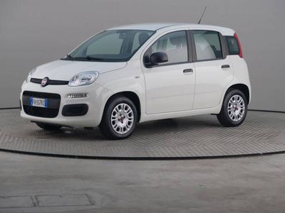 usata Fiat Panda 1.2 69cv Easy