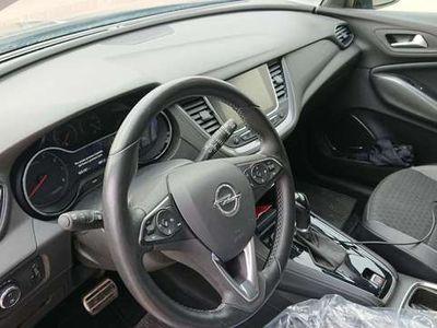 usata Opel Grandland X