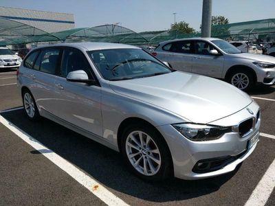 usata BMW 325 Serie 3 d Touring