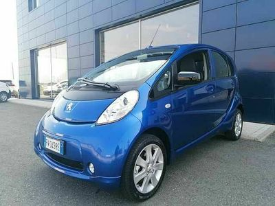 usata Peugeot iON FULL ELECTRIC!!!