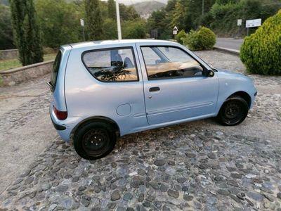 usata Fiat Seicento 1.1 Suite