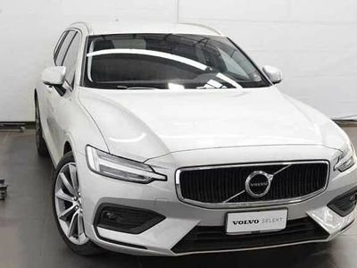 usata Volvo V60 D4 GEARTRONIC BUSINESS PLUS